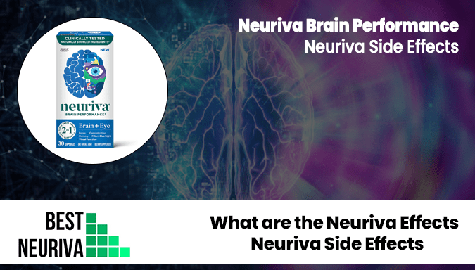 What are the Neuriva Effects – Neuriva Side Effects